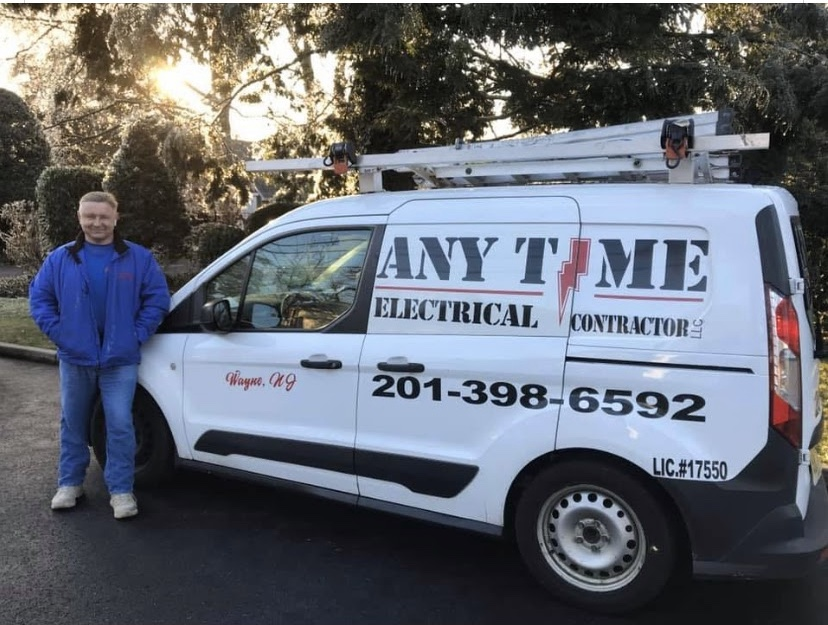 Anytime Electrical Service