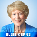 Elsie Kerns – Wellness With Elsie