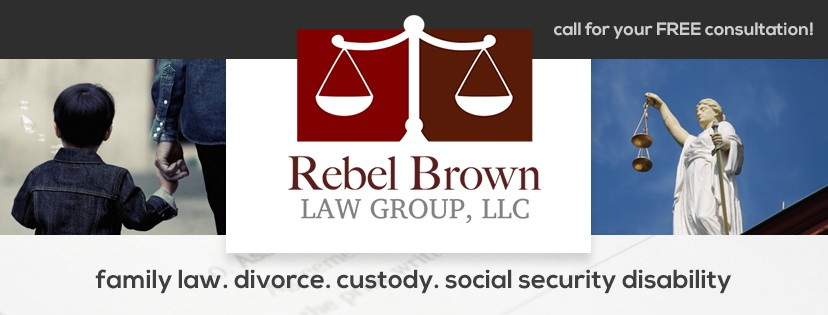 Rebel, Brown Law Group, LLC
